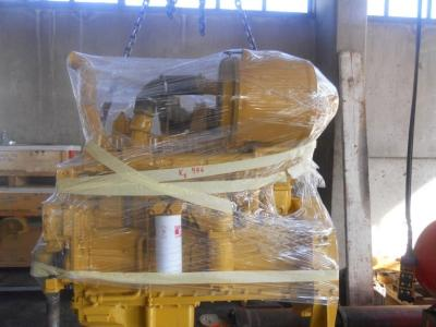 Caterpillar Internal combustion engine for Caterpillar 3306 sold by Monni Srl