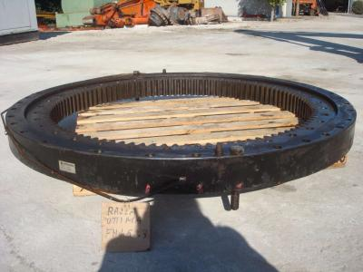 Slewing ring for FITA HITACHI FH450.3 sold by OLM 90 Srl