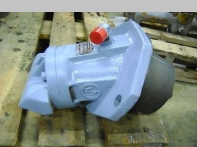 Traction motor for PMI 930 sold by PRV Ricambi Srl