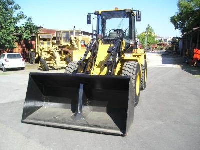 Caterpillar IT14 G sold by Marconi & Figli M.M.T. Srl