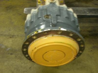 Rear drive for Liebherr 554 sold by PRV Ricambi Srl