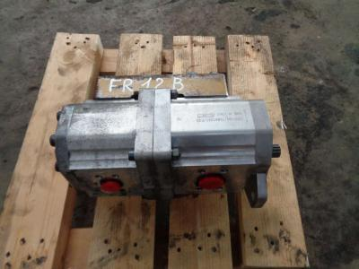 Hydraulic pump for Fiat Allis FR 12 B sold by PRV Ricambi Srl