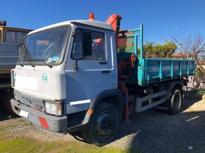 Fiat Iveco 109 14 sold by Ventura Srl