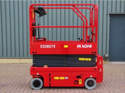 Magni ES0807E New And Unused sold by Pfeifer Heavy Machinery