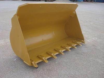 Loader bucket sold by OLM 90 Srl