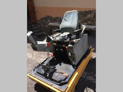 Liebherr Serie 4 sold by PRV Ricambi Srl