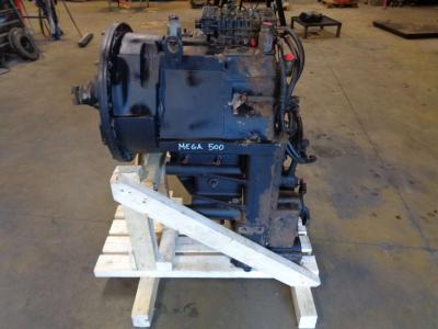 Gearbox for ZF 4WG310 sold by PRV Ricambi Srl