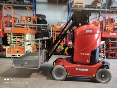 Manitou 100VJR sold by General Car Srl
