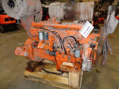 Internal combustion engine for Fiat Iveco 8465.21 sold by PRV Ricambi Srl