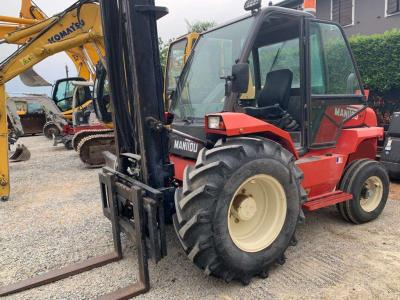 Manitou M30.2 sold by Romagna Macchine Service Srl