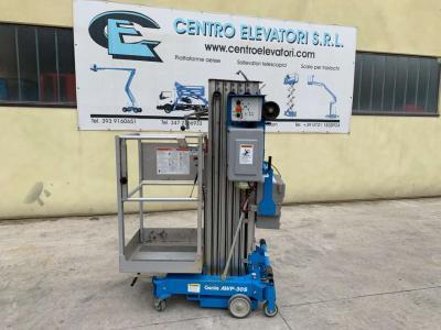 Genie AWP 30DC sold by Centro Elevatori Srl