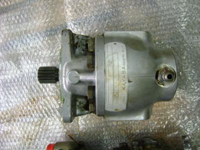 TCM Hydraulic pump sold by PRV Ricambi Srl