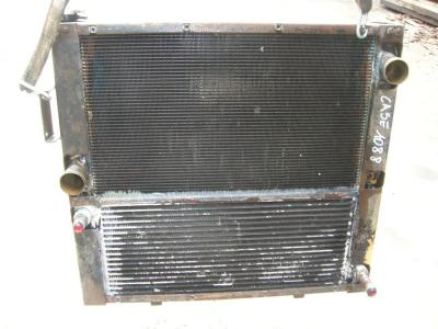 Water radiator for Case 1088 sold by PRV Ricambi Srl