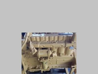 Caterpillar Internal combustion engine for Caterpillar 3306 DI sold by Monni Srl