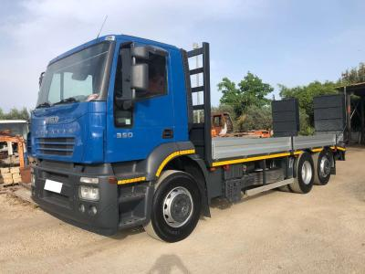 Iveco MAGIRUS A260S/80 sold by Ventura Srl