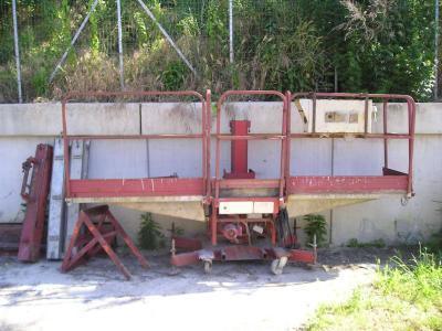 Cimar PE 50-4 sold by Marconi & Figli M.M.T. Srl
