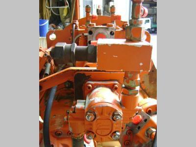 Hydromatik A 4V 56 MS L sold by PRV Ricambi