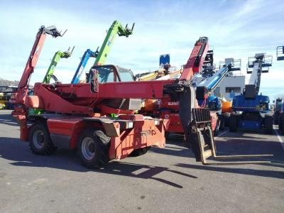 Manitou mrt1635 sold by Mollo Srl