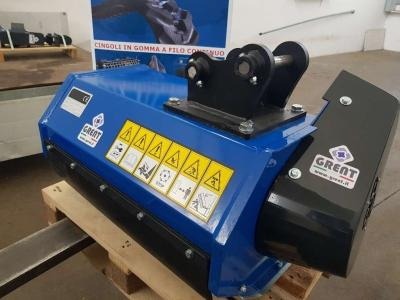 Grent Excavator / Mini excavator shredder sold by Grent