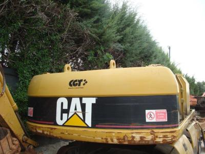 Ballast for Caterpillar 325C sold by OLM 90 Srl