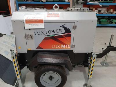 Luxtower M10 sold by Zanetta Marino Srl