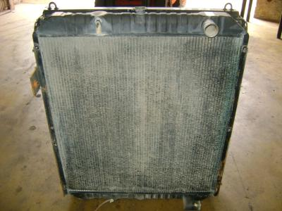 Water radiator for Fiat Hitachi Ex 285 sold by PRV Ricambi Srl