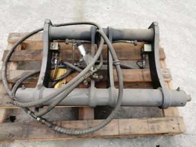 Komatsu WA100 sold by Comai Spa