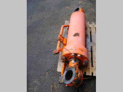 Bucket cylinder for Fiat Hitachi W 270 sold by PRV Ricambi Srl