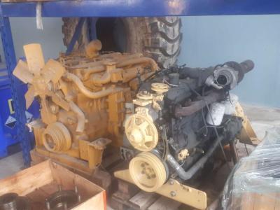 Internal combustion engine sold by Off Meccaniche Bonanni di B.