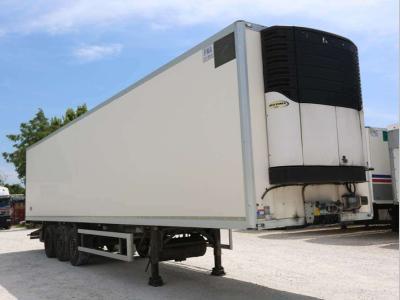Acerbi - Viberti Refrigerated semi-trailer sold by Bartoli Rimorchi S.p.a.