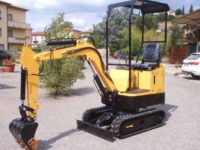 JPC ht12 sold by Valle Dorata Macchine