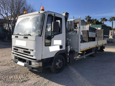 Iveco ML75E 17 sold by Ventura Srl