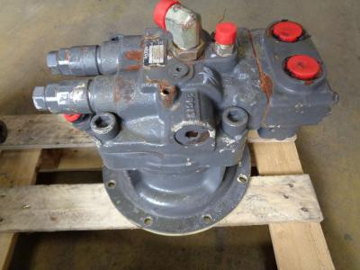 Swing motor for Volvo Ec 460 C sold by PRV Ricambi Srl