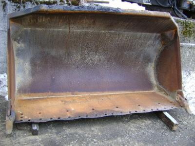 Liebherr 632 sold by PRV Ricambi Srl