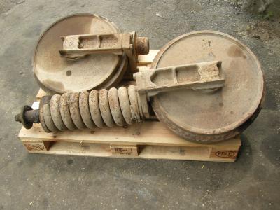 Idler wheel for Case 1088 sold by PRV Ricambi Srl