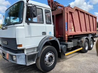 Iveco 190-26 sold by GM Service srl