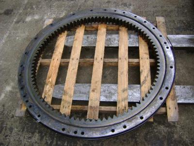 Slewing Ring for Caterpillar 312 sold by PRV Ricambi