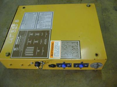 Junction Box for Caterpillar 325 B sold by PRV Ricambi
