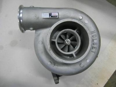 Holset Engine turbine for Cummins N 14 sold by PRV Ricambi Srl