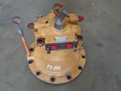 Swing motor for Fiat Hitachi Fh 300 sold by PRV Ricambi Srl