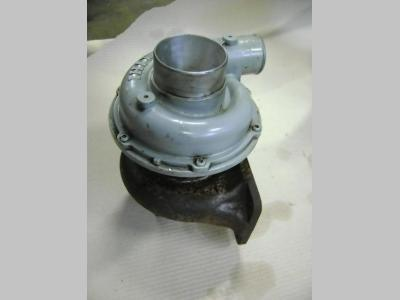 IHI Turbo CICZ 0308- RHG 606276C sold by PRV Ricambi Srl