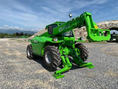 Merlo 40.13 plus sold by Movinvest Srl