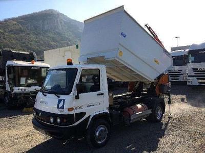 Effedi Metanone TSHM35 sold by Ferrara Veicoli