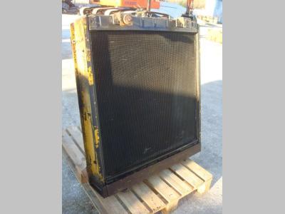 Water radiator for Benati 22 SB sold by OLM 90 Srl