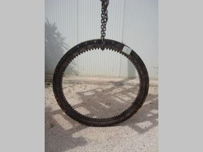 Slewing ring for Hydromac H 115 Turbo sold by OLM 90 Srl