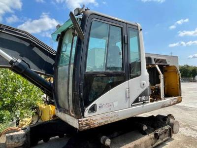 Caterpillar 319C sold by RMC Srl