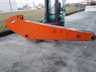 Doosan - Daewoo S330, S340 sold by Franceschino Gianni Srl