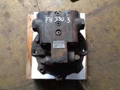 Track motor for Fiat Hitachi Fh 330.3 sold by PRV Ricambi Srl
