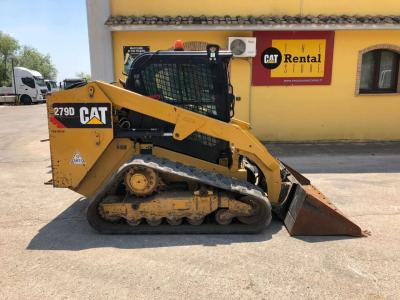 Caterpillar 279D (PM 816) sold by Procida Macchine S.r.l.