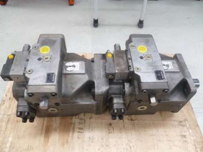 Bosch Rexroth A4VSO250LR3G/30R-PPB25K35 + A4VSO250LR3G/30R-PZB25N00 sold by Baldini Srl